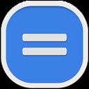 Flat, Handycalc, Mobile Icon