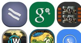 MMIiVol 4 Icons