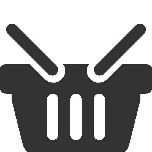 Basket, Shoping Icon