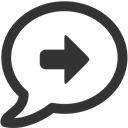 Moved, Topic Icon