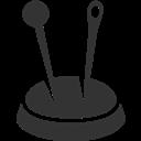 Cushion, Pin Icon