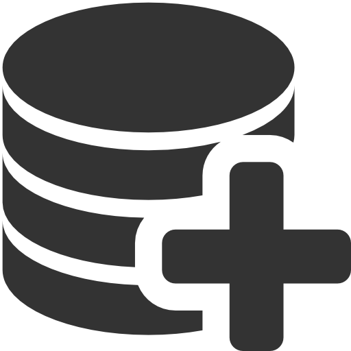 Data, Recovery Icon