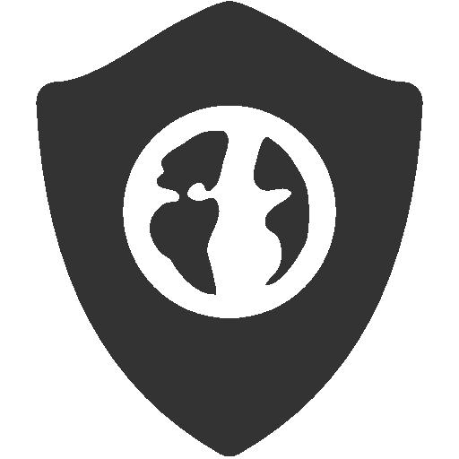 Shield, Web Icon