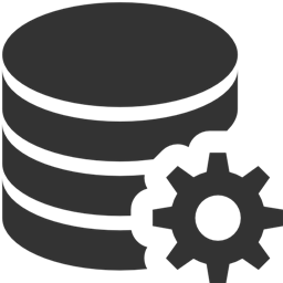 Configuration Data Icon Download Free Icons