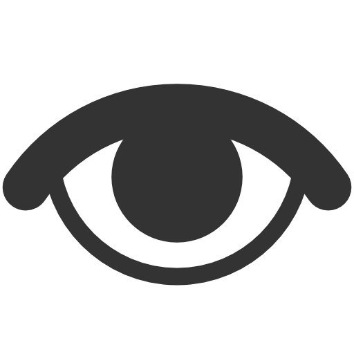 Visible Icon