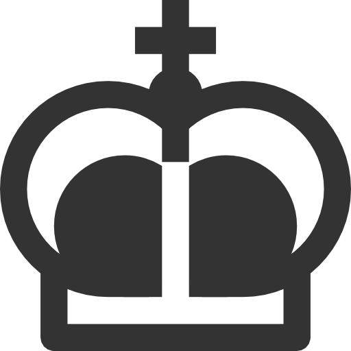 Gb, Queen Icon