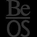 Be, Os Icon