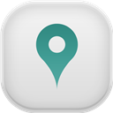 Gps, Light, Maps Icon