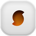 Light, Soundhound Icon
