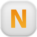 Light, Nimbuzz Icon