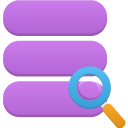 Data, Search Icon