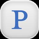 Light, Pandora Icon