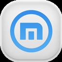 Light, Maxthon Icon