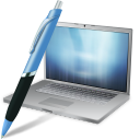 Application, Docupen, Scanner Icon