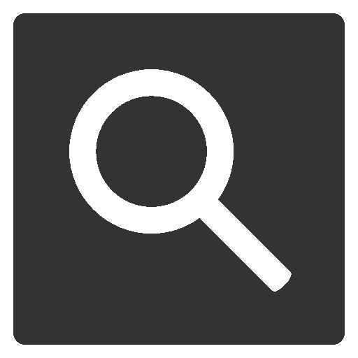Google, Search, Web Icon