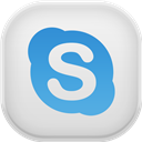 Light, Skype Icon