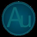 Adobe, Au, Icon Icon