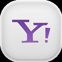 Light, Yahoo Icon