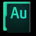 Audition, Folder Icon