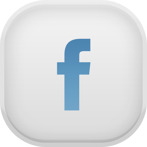 Facebook, Light Icon