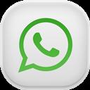 Light, Whatsapp Icon