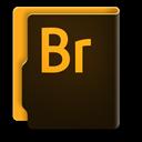 Bridge, Folder Icon