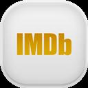 Imdb, Light Icon