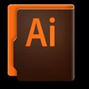 Folder, Illustrator Icon