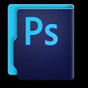 Folder, Photoshop Icon