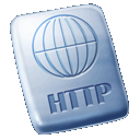 Http, Location Icon