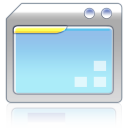 File, Program Icon