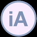 Ia Icon