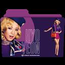 Hyoyeon Icon