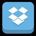 Dropbox, Icon Icon