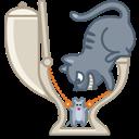Cat, Torture Icon