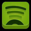 Icon, Spotify Icon