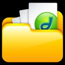 Dreamweaver, Files, My Icon