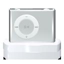 Dock, Ipod, Shuffle Icon