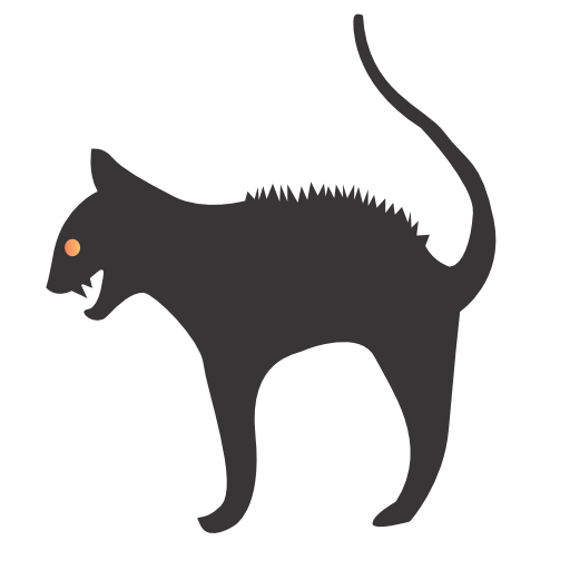 Cat, Icon Icon