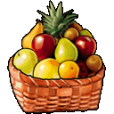 Fruits Icon