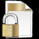 Locked, Sistema Icon