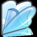 a, Folder Icon