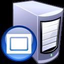 Proxy, Server Icon
