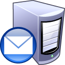 Email, Server Icon