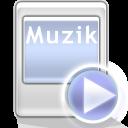 , Muzik, x Icon
