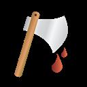Axe, Icon Icon