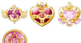 Sailor Moon Icons