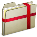Lightbrown, Package Icon