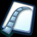 Clip, Movie Icon