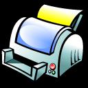 Agt, Print Icon